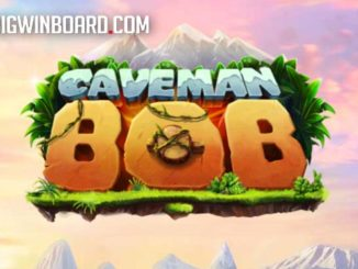 caveman bob