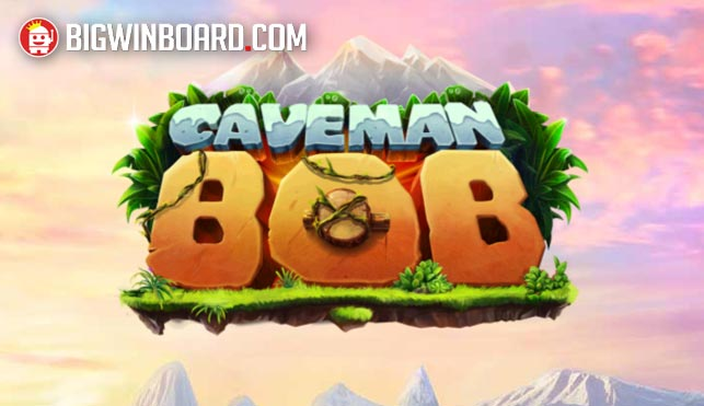 Caveman Bob (Relax Gaming) Online Slot Review
