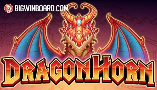 Dragon Horn (Thunderkick) Slot Review