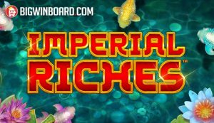 Imperial Riches (NetEnt) Online Slot