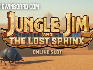 jungle jim 2