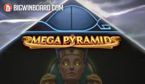 mega pyramids