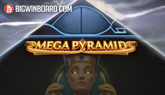 Mega Pyramid (Red Tiger) Online Slot Review