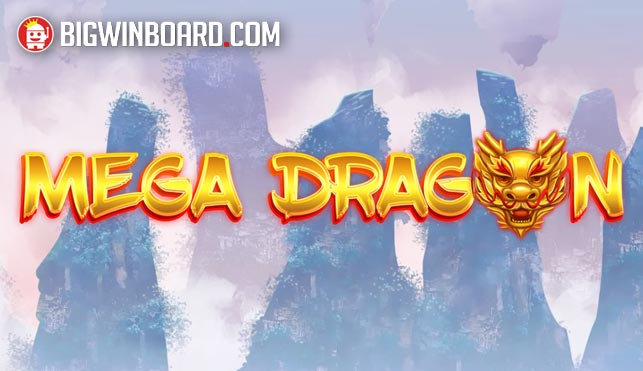 Mega Dragon (Red Tiger Gaming) Online Slot Review