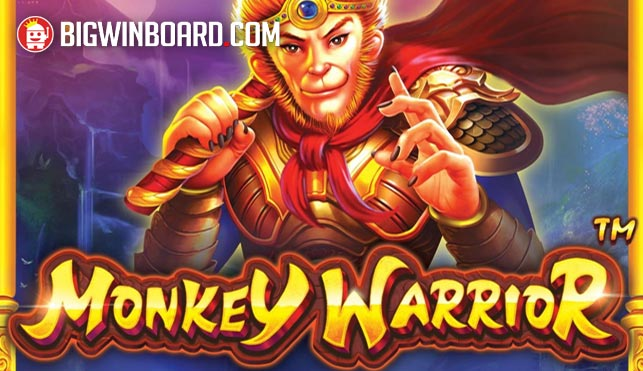 Monkey Warrior (Pragmatic Play) Slot Review