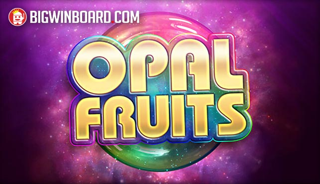 Opal Fruits (Big Time Gaming) Online Slot Review
