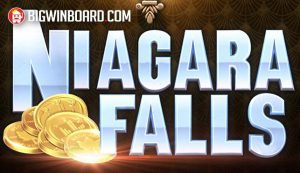 niagara falls yggdrasil