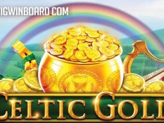 celtic gold