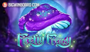 Firefly Frenzy (Play'n GO) Slot Review