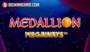 Medallion Megaways (Fantasma Games) Slot Review