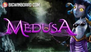 medusa blueprint gaming