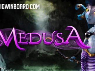 medusa blueprint gaming