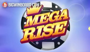 Mega Rise (Red Tiger) Slot Review