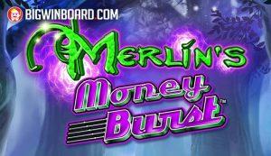 merlin's moneyburst