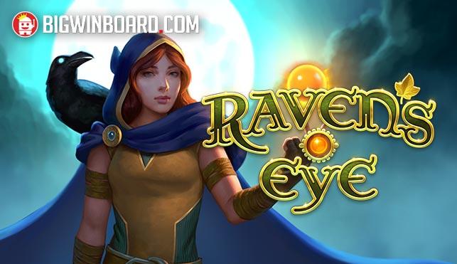 raven's eye thunderkick