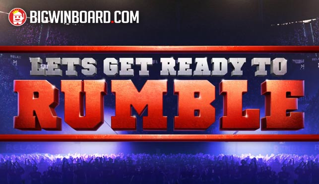 Let's Get Ready to Rumble (Relax Gaming) Slot Review