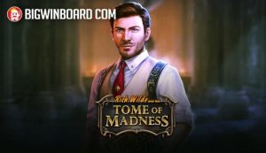 Tome of Madness (Play'n GO) Slot Review