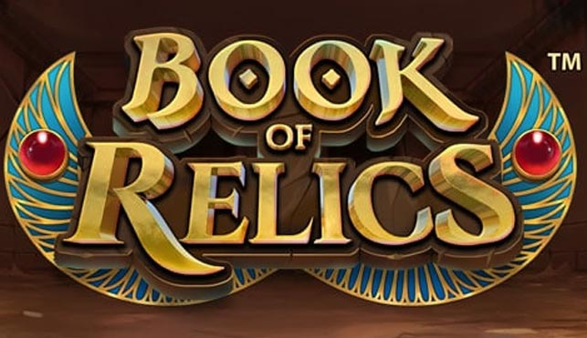 Book of Relics (Red7) Slot Review