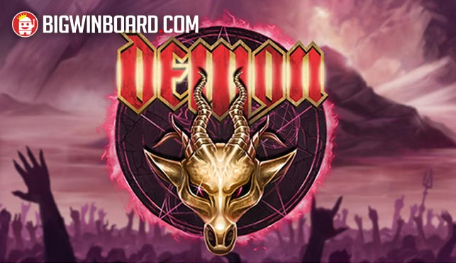 Demon (Play'n GO) Slot Review
