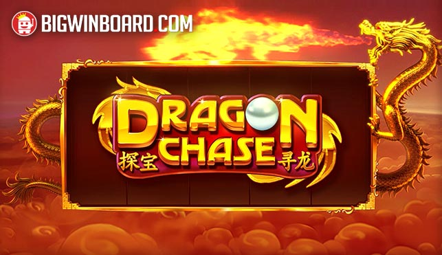 Dragon Chase (Quickspin) Online Slot Review
