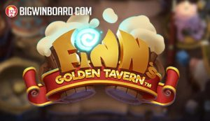 Finn's Golden Tavern (NetEnt) Slot Review