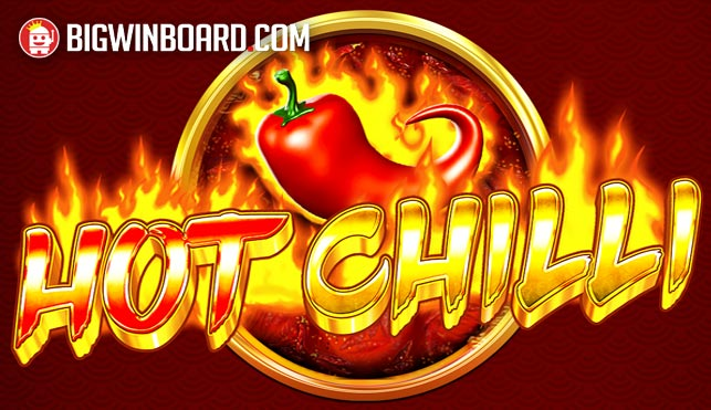 Hot Chilli (Pragmatic Play) Slot Review