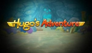 Hugo's Adventure (Play'n GO) Slot Review