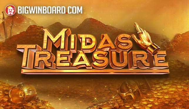 Midas Treasure (Kalamba Games) Slot Review