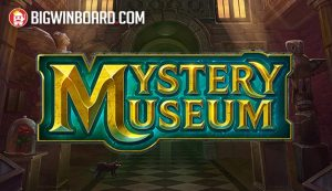 mystery museum push gaming