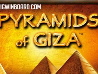 pyramids of giza barcrest
