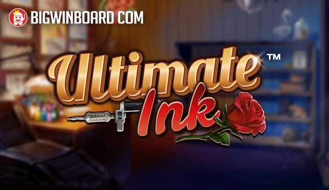 Ultimate Ink (WMS) Slot Review