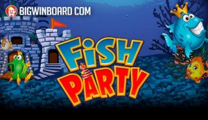 Fish Party (Microgaming) Slot Review