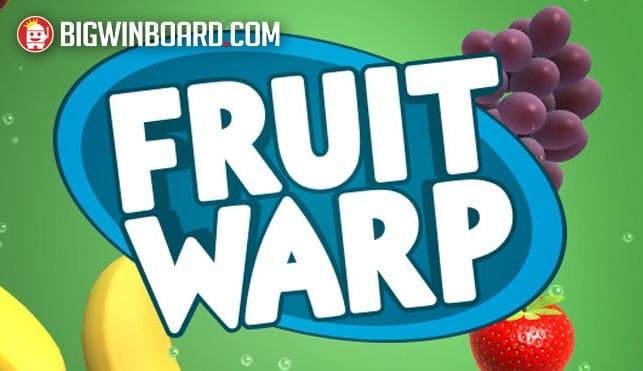 Fruit Warp (Thunderkick) Slot Review