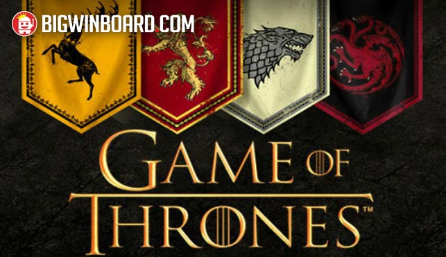 Game of Thrones 243 (Microgaming) Slot Review