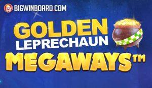 Golden Leprechaun Megaways (Red Tiger) Slot Review