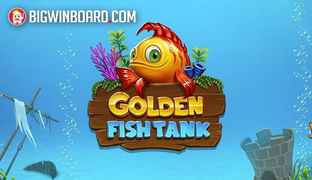 Golden Fish Tank (Yggdrasil) Slot Review