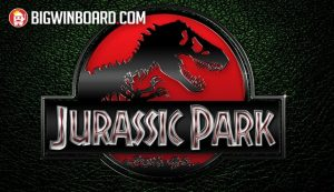 Jurassic Park (Microgaming) Slot Review