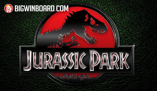 Jurassic Park (Microgaming) Slot Review