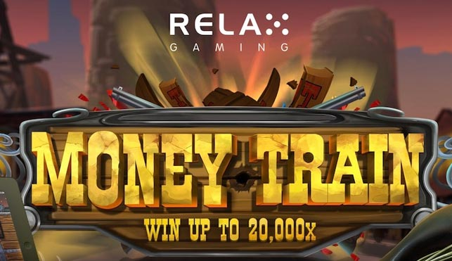 Money Train (Relax Gaming) Slot Review