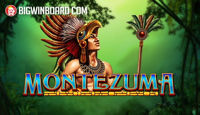 Montezuma (WMS) Slot Review