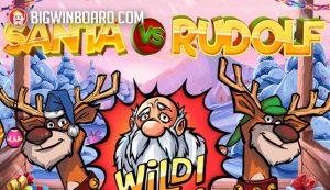 Santa vs Rudolf (NetEnt) Slot Review