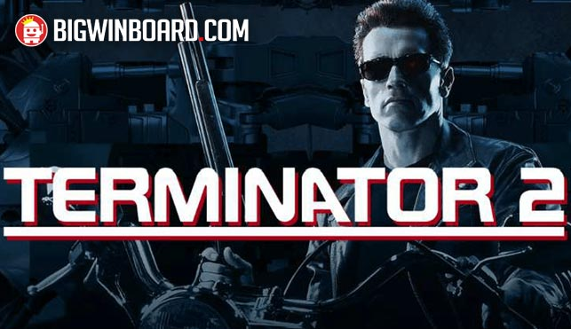 Terminator 2 (Microgaming) Slot Review