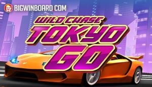 The Wild Chase: Tokyo Go (Quickspin) Slot Review