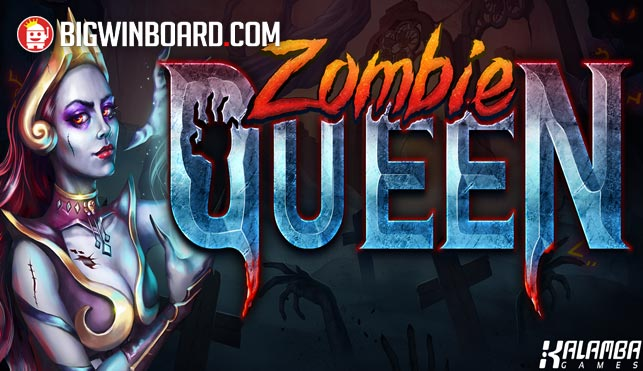 Zombie Queen (Kalamba Games) Slot Review