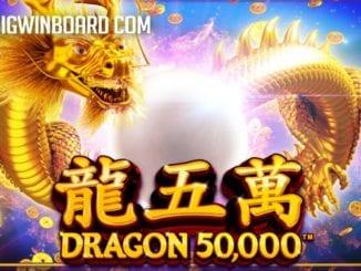 dragon 50,000