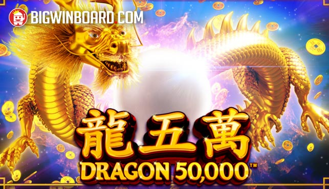Dragon 50,000 (Relax Gaming) Slot Review