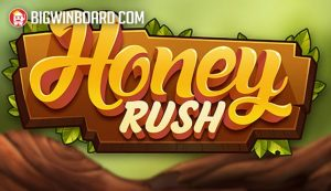 honey rush slot