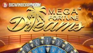 Mega Fortune Dreams (NetEnt) Slot Review