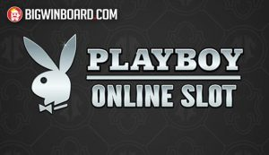 Playboy (Microgaming) Slot Review