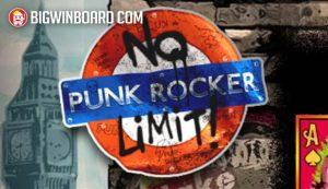 Punk Rocker (Nolimit City) Slot Review